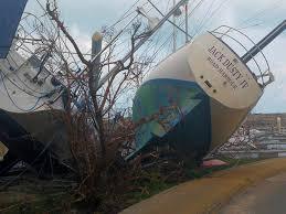 hurricane irma u0027120 prisoners escape from jail u0027 amid devastation
