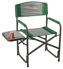 Folding Directors Chair With Side Table Favoroutdoor Steel Folding Director Chair With Side Table Factory