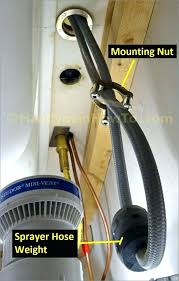 remove a kitchen faucet faucet mounting nut kitchen sink faucet installation kitchen