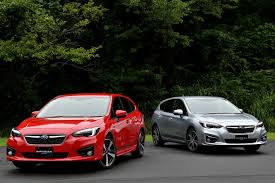 2017 subaru impreza sedan silver 2017 subaru impreza 6 things you didn u0027t know