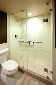 bathroom shower floor ideas large subway tile shower flooring ideas bathrooms northmallow co
