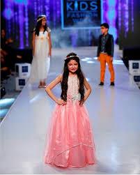 harshaali malhotra munni walks the ramp for kids fashion show