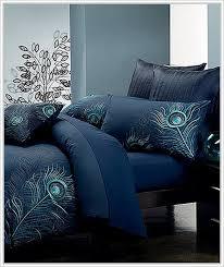 royal blue duvet cover king home design ideas