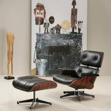 Lounge Chair And Ottoman Eames by Eames Lounge Chair Ottoman Vitra Ambientedirect Com