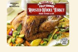 whole cooked turkey gluten free thanksgiving dishes and desserts in baton
