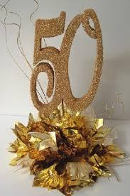 50th Gold Wedding Anniversary Ideas