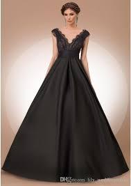 boutique evening dresses arabic black evening dresses lace