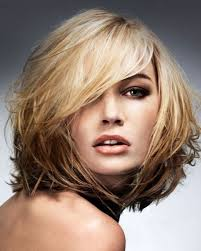 putting layers in shoulder length hair 26 hairstyles for medium length hair modern haircuts popular