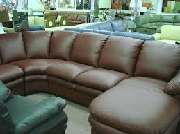 leather sofa natuzzi sectional leather sofa wonderful extra long