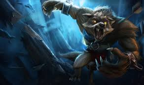 league of legends halloween skins a ww main u0027s review on warwick visuals and sounds