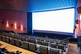 luxury movie theater in dulles va dulles town center