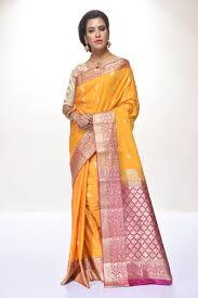 dhakai jamdani sarees benarasi dhakai jamdani chiffon silk sarees online by ammk