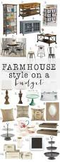 House Plans Farmhouse Style Best 20 Farmhouse Furniture Ideas On Pinterest Half Bathroom