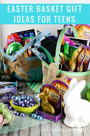ideas for easter baskets easter basket gift ideas for this worthey