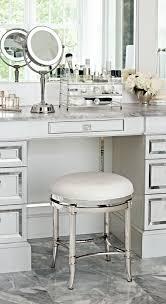 Swivel Vanity Stool Bathroom Amazing 17 Best Vanity Stool Images On Pinterest Stools