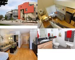 now trending micro apartments in santa monica