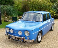 renault dauphine for sale 1965 renault gordini classic u0026 sports car auctioneers