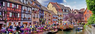 tourism in colmar europe s best destinations
