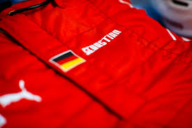 ferrari clothing new scuderia ferrari boss continues restructuring of f1 team