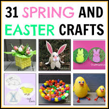 craft klatch 31 spring and easter crafts diy projects craft