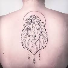 collection of 25 leo zodiac tattoo on arm