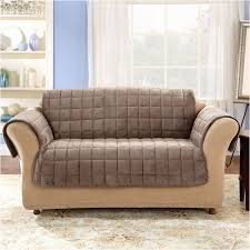 Settee Covers Ready Made Furniture Leather Sofa Covers And Sofa Protector For Sectional