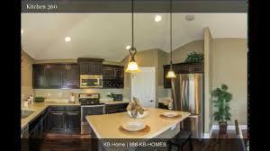 Kb Kitchen Kb Home U2013 Discover New Homes In Jacksonville Fl U2013 Plan 1865 Youtube