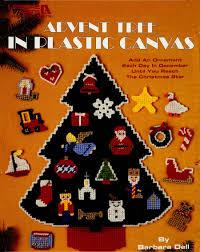 advent calendar in plastic canvas ebook leisurearts com