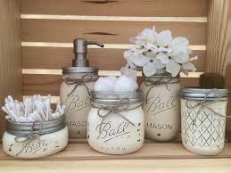 Bathroom Jars With Lids 280 Best Diy Bathroom Magazine Images On Pinterest Ideas