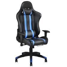 Desk Gaming Chair Costway Rakuten Costway Racing High Back Reclining Gaming Chair