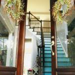 20 elegant stair decoration ideas 101 recycled crafts