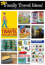 planning family travel here are the must haves