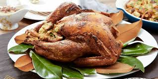 ranch turkey recipe best thanksgiving turkey rub