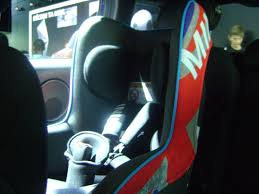 siege auto mini cooper reportage photo siège auto de chez mini