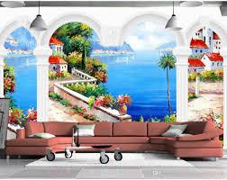 european mediterranean 3d fresco background wall mural 3d european mediterranean 3d fresco background wall mural 3d wallpaper 3d wall papers for tv backdrop