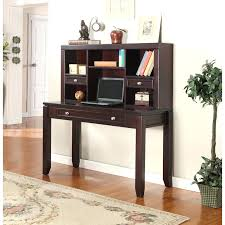 Small Desk With Hutch Small Desk With Hutch House Writing Desk Hutch In Finish Small