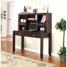 small desk with hutch house writing desk hutch in finish small desk hutch organizer
