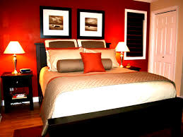 perfect bedroom decor orange at its best love this tan walls with bedroom decor orange