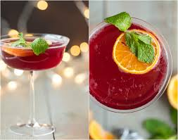 christmas martini png sparkling holiday flirtini the cookie rookie