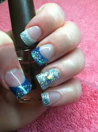 22 gorgeous winter acrylic nail designs u2013 slybury com