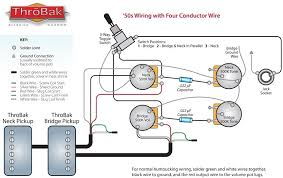 les paul 50s wiring diagram wiring diagram and schematic diagram