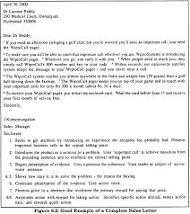 persuasive sales letter example 31 professional cover letters for