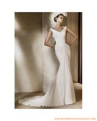 wedding dress for curvy the shoulder pleated waist sheath wedding dress for curvy