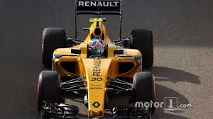 renault minivan f1 renault f1 team working on new energy recovery system for 2017