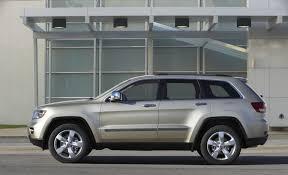 jeep cherokee silver 2011 jeep grand cherokee conceptcarz com