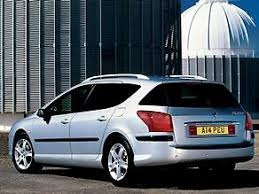 peugeot estate cars best and worst used estate cars for reliability which news