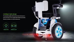 rollstuhl design airwheel a6s e rollstühl mit doppelmotor airwheel