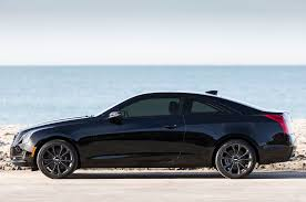 ats cadillac coupe 2016 cadillac ats reviews and rating motor trend
