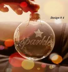 etched glass ornaments personalized snowflake ornaments snowflake custom ornaments custom etched glass