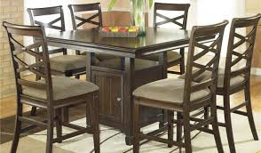 dining room tall dining room chairs eye catching black dining